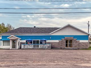 Commercial building for sale in Beaumont, Chaudière-Appalaches, 53, Route du Fleuve, 24975958 - Centris.ca