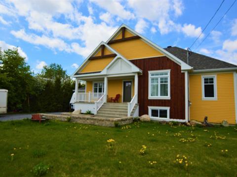 Maison à vendre à Notre-Dame-de-Stanbridge, Montérégie, 789, Rang  Sainte-Anne, 27625140 - Centris