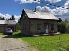 Maison à vendre à Notre-Dame-des-Bois, Estrie, 109, Rue  Principale Ouest, 24094618 - Centris.ca