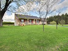 House for sale in Sacré-Coeur-de-Jésus, Chaudière-Appalaches, 630A, 6e Rang Sud, 20766575 - Centris.ca