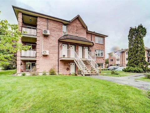 Condo for sale in Hull (Gatineau), Outaouais, 673, boulevard des Hautes-Plaines, apt. 1, 21910298 - Centris