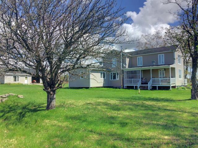 House for sale in Hope Town, Gaspésie/Îles-de-la-Madeleine, 236, Route  132 Ouest, 16424508 - Centris.ca