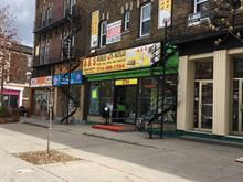Local commercial à louer à Côte-des-Neiges/Notre-Dame-de-Grâce (Montréal), Montréal (Île), 5704, Rue  Sherbrooke Ouest, 14110172 - Centris.ca