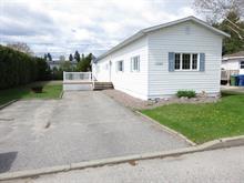 Mobile home for sale in Saint-Félicien, Saguenay/Lac-Saint-Jean, 1696, Carré  Deschamps, 28189038 - Centris.ca