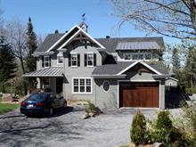 Maison à vendre à Lac-Beauport, Capitale-Nationale, 15, Chemin du Grand-Duc, 16199669 - Centris