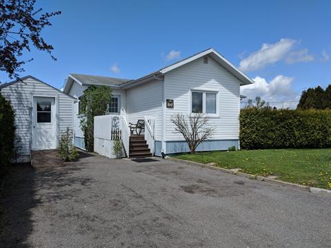 Mobile home for sale in Saint-Honoré, Saguenay/Lac-Saint-Jean, 60, Rue du Blizzard, 20550407 - Centris.ca