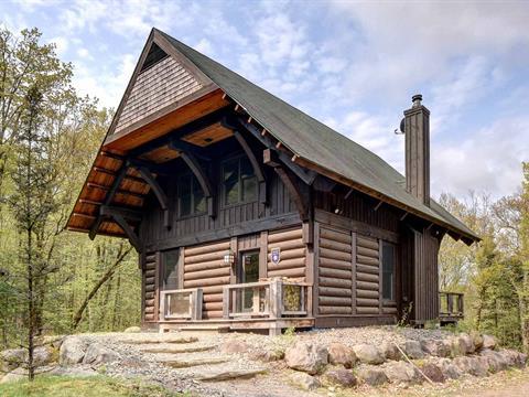 Maison à vendre à Lac-Supérieur, Laurentides, 42, Chemin des Pruches, app. 59, 28451147 - Centris.ca