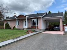 House for sale in Rivière-à-Pierre, Capitale-Nationale, 140, Avenue du Centenaire, 10203775 - Centris.ca
