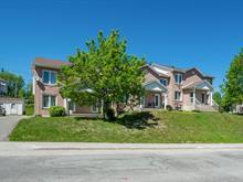 Townhouse for sale in Fleurimont (Sherbrooke), Estrie, 1319, Rue  Papineau, 28302711 - Centris.ca
