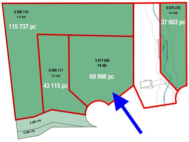 Terrain à vendre à Saint-Côme, Lanaudière, Rue du Boisé-Royal, 16633448 - Centris.ca