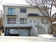 Quadruplex à vendre à Ahuntsic-Cartierville (Montréal), Montréal (Île), 10324 - 10330, Avenue  Larose, 12059773 - Centris.ca