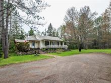 Maison à vendre à Lac-Supérieur, Laurentides, 111, Chemin  Lanthier, 27603744 - Centris