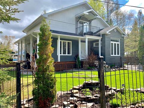 Maison à vendre à Saint-Félix-d'Otis, Saguenay/Lac-Saint-Jean, 495, Sentier  Brassard, 19918804 - Centris.ca