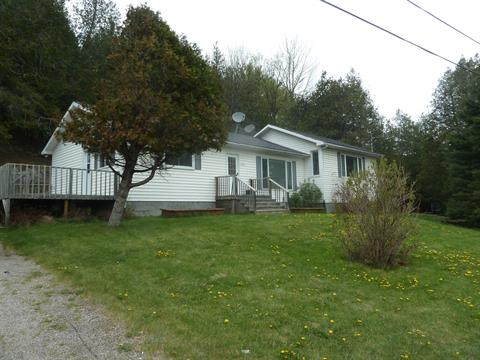 House for sale in La Pêche, Outaouais, 1844, Route  105, 17425174 - Centris.ca