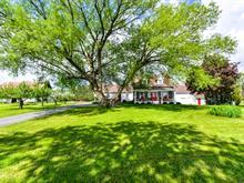 Maison à vendre à Saint-Cyprien-de-Napierville, Montérégie, 238, Route  221, 10234932 - Centris.ca