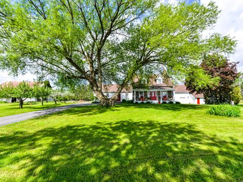 House for sale in Saint-Cyprien-de-Napierville, Montérégie, 238, Route  221, 10234932 - Centris.ca