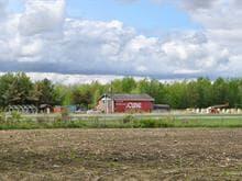 Bâtisse industrielle à vendre à Saint-Cyrille-de-Wendover, Centre-du-Québec, 1250, 7e rg de Wendover Nord, 12337704 - Centris.ca