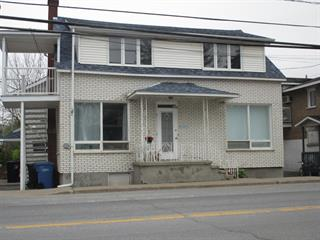 Triplex à vendre à Saint-Jean-Baptiste, Montérégie, 3030 - 3034, Rue  Principale, 28037246 - Centris.ca
