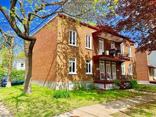 Condo à vendre à Québec (La Cité-Limoilou), Capitale-Nationale, 2298, Avenue  Maufils, 28700527 - Centris.ca
