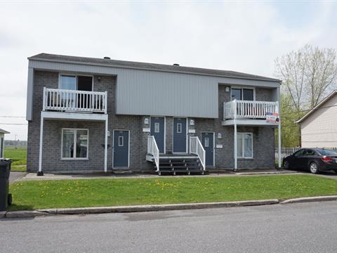 Quadruplex à vendre à Sorel-Tracy, Montérégie, 478 - 484, Rue  Ledoux, 22989029 - Centris.ca