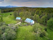 Maison à vendre à Hatley - Canton, Estrie, 22, Chemin  Minton Hill, 21696511 - Centris