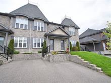 Townhouse for sale in Rock Forest/Saint-Élie/Deauville (Sherbrooke), Estrie, 1633, Rue  Monti, 15186453 - Centris.ca