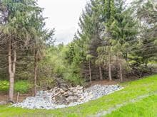 Terrain à vendre à Rock Forest/Saint-Élie/Deauville (Sherbrooke), Estrie, Rue  Émery-Fontaine, 25929291 - Centris.ca