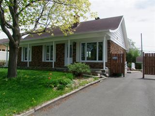 Duplex à vendre à Québec (Beauport), Capitale-Nationale, 822 - 822A, Rue  Melville, 11040313 - Centris.ca