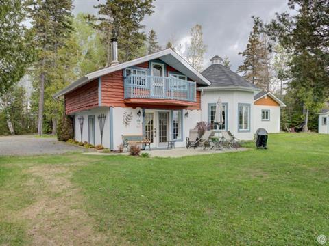 Maison à vendre à Sainte-Praxède, Chaudière-Appalaches, 5733, Route  263, 24560504 - Centris.ca