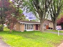 Maison à vendre à Saint-François (Laval), Laval, 8770, Rue  Ducharme, 26460492 - Centris.ca