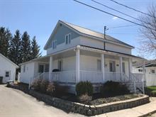 House for sale in Hébertville, Saguenay/Lac-Saint-Jean, 264, Rue  Taché, 21272597 - Centris