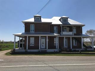 Maison à vendre à Métabetchouan/Lac-à-la-Croix, Saguenay/Lac-Saint-Jean, 1415 - 1417, Route  169, 16697161 - Centris.ca