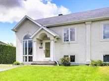 House for sale in Nicolet, Centre-du-Québec, 376, Rue  Éloi-De Grandmont, 13274192 - Centris.ca