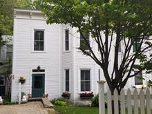 Maison à vendre à Hudson, Montérégie, 20, Rue  Wharf, 27194373 - Centris.ca