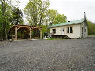 Maison à vendre à Dixville, Estrie, 275, Chemin  Dupont, 16616216 - Centris.ca