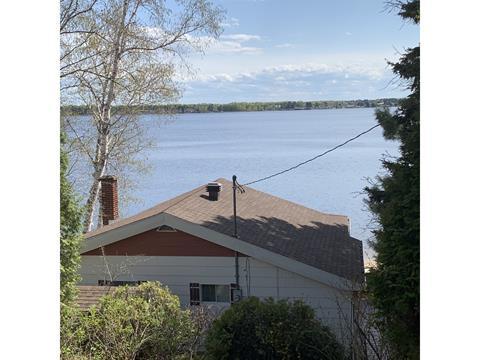 Maison à vendre à Labrecque, Saguenay/Lac-Saint-Jean, 2235, Rue  Principale, 10523148 - Centris