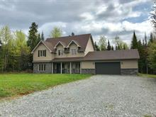 House for sale in Val-d'Or, Abitibi-Témiscamingue, 118, Rue  Baribeau, 12567842 - Centris