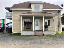 House for sale in Labrecque, Saguenay/Lac-Saint-Jean, 1355 - 1359, Rue  Principale, 23440632 - Centris