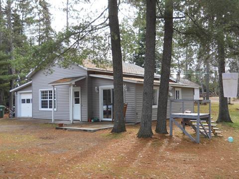 Maison à vendre à Grand-Remous, Outaouais, 43, Chemin du Pin-Rouge, 20453588 - Centris.ca