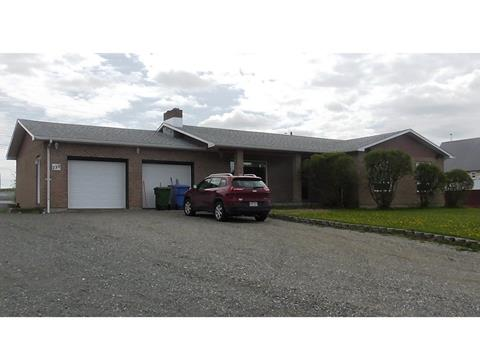 Triplex à vendre à Trécesson, Abitibi-Témiscamingue, 220A - 220B, Route  111, 15289527 - Centris.ca