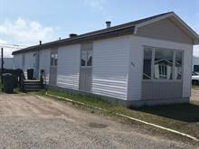 Mobile home for sale in Forestville, Côte-Nord, 65, Rue  Vincent, 27625885 - Centris.ca