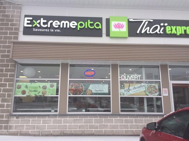 Commerce à vendre à Sherbrooke (Fleurimont), Estrie, 2015, 12e Avenue Nord, local 540, 21065027 - Centris.ca