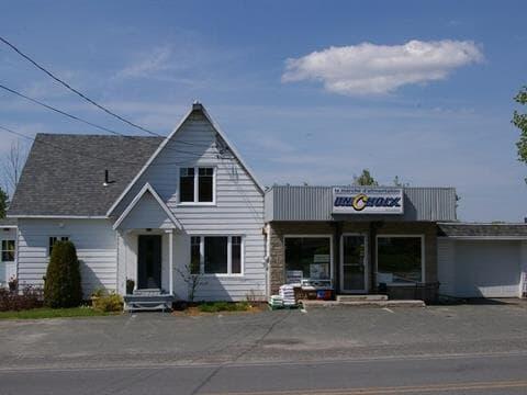Maison à vendre à Sainte-Claire, Chaudière-Appalaches, 447, Chemin de la Rivière-Etchemin, 14545662 - Centris.ca