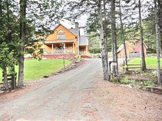 House for sale in Saint-Louis-du-Ha! Ha!, Bas-Saint-Laurent, 67, Chemin de la Petite-Rivière, 20482890 - Centris.ca