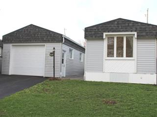 Mobile home for sale in Québec (Sainte-Foy/Sillery/Cap-Rouge), Capitale-Nationale, 1476, Rue des Lupins, 11413402 - Centris.ca