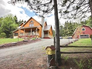 Maison à vendre à Saint-Louis-du-Ha! Ha!, Bas-Saint-Laurent, 67, Chemin de la Petite-Rivière, 20482890 - Centris.ca