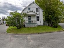 House for sale in Thetford Mines, Chaudière-Appalaches, 14, Rue  Mitchell, 17087940 - Centris.ca