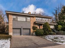 House for sale in Westmount, Montréal (Island), 83, Croissant  Summit, 26700581 - Centris.ca