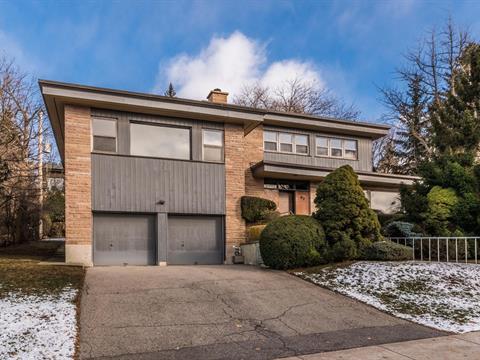 Maison à vendre à Westmount, Montréal (Île), 83, Croissant  Summit, 26700581 - Centris