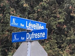 Terrain à vendre à Saint-Félicien, Saguenay/Lac-Saint-Jean, 6, Rue  Léveillée, 17656440 - Centris.ca